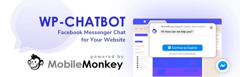 WP Chatbot Best Chat WordPress Plugin