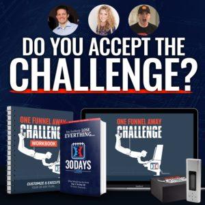Best One Funnel Away Challenge Bonuses Hands-Down (Worth $21,992+)