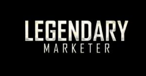 Legendary Marketer Bonuses