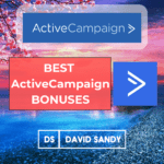 Best ActiveCampaign Bonuses