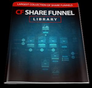 Legendary Marketer Bonuses ClickFunnels Share Funnel Library