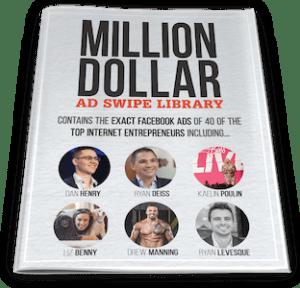 Legendary Marketer Bonuses Million-Dollar-Ad-Swipe-Library