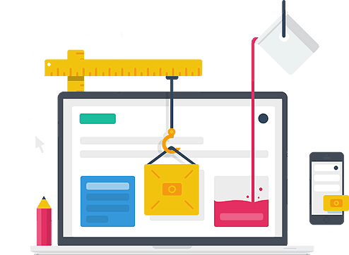How To Start A Blog: Website Builder