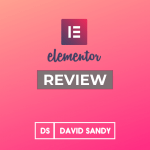 Elementor Review Best WordPress Page Builder