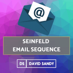 Seinfeld Email Sequence