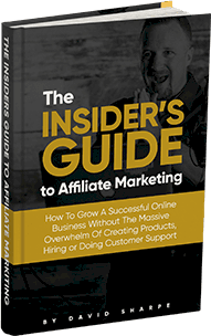Beginners Guide To Affiliate Marketing Ebook