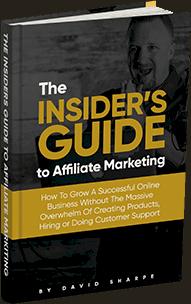 Beginners Guide To Affiliate Marketing Ebook