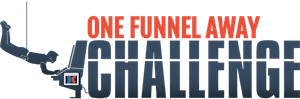 One Funnel Away Challenge Logo