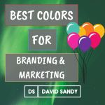 Best Colors For Branding & Marketing