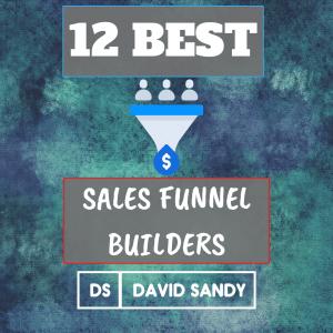12 Best Sales Funnel Builder Software Compared