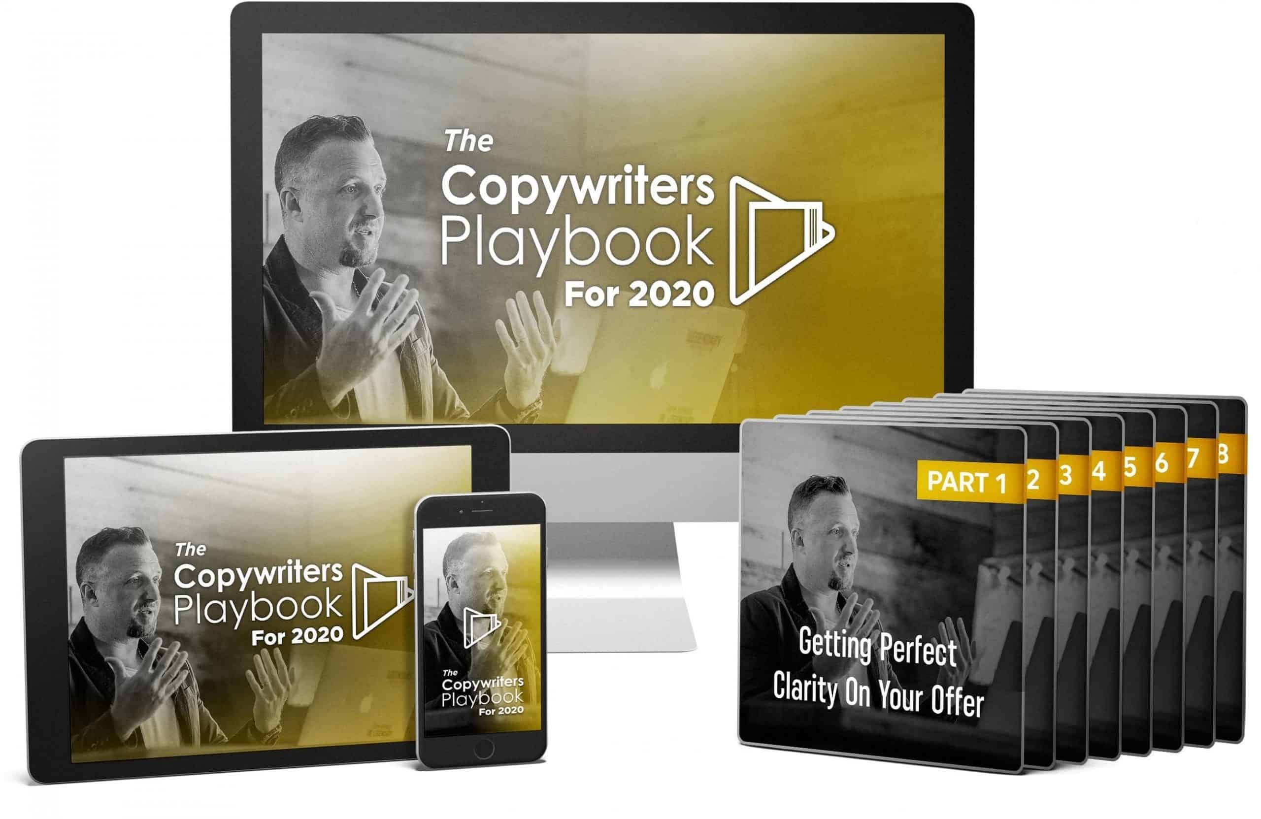 The Copywriters Playbook [Copywriting ebook download]2_LI