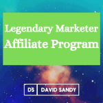 Legendary Marketer Affiliate Program